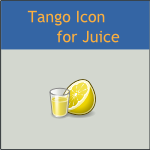 Tango Icon for Juice by DarKobra