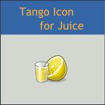 Tango Icon for Juice