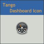 Tango Dashboard Icon v.2 by DarKobra