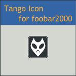 Tango foobar2000 Icon v.2