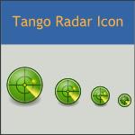 Tango Radar Icon by DarKobra