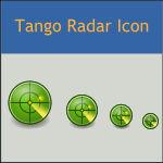 Tango Radar Icon