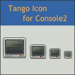 Tango Console2 Icon by DarKobra