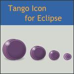Tango Eclipse Icon by DarKobra