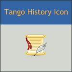 Tango History Icon by DarKobra