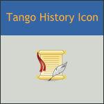 Tango History Icon