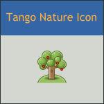 Tango Nature Icon