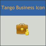 Tango Business-Commerce Icon