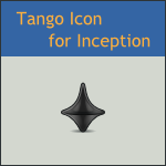 Tango Inception Icon by DarKobra