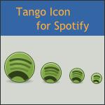 Tango Spotify by DarKobra