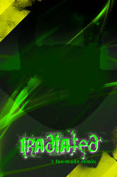 Irradiated by SparksD2145