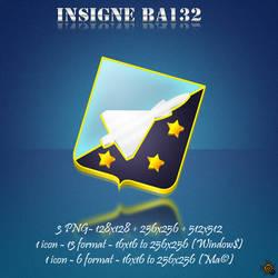 Insigne BA132