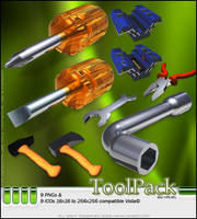 ToolPack by Kavel-WB