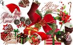 Christmas Png Pack