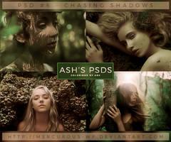 PSD #6: Chasing Shadows