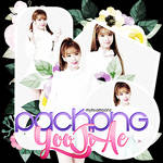 PACK PNG Yoo JiAe by mytwomoons