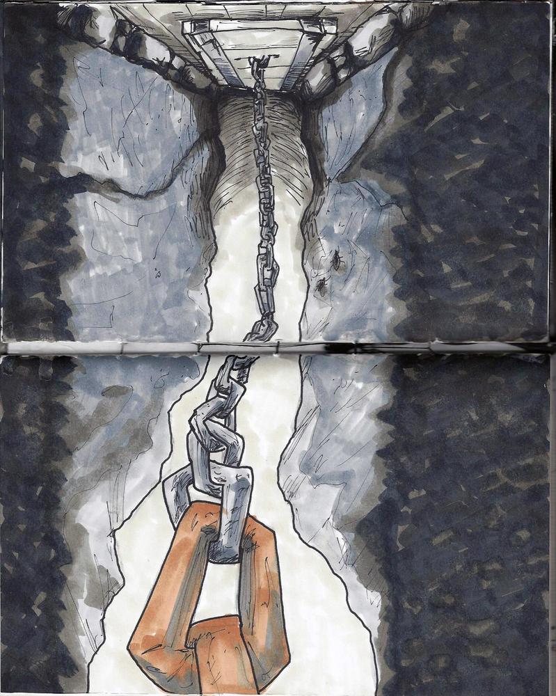 SketchbookProj Tri by Elliste