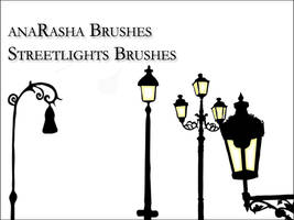 Streetlights   Brushes