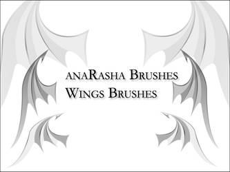 wings brush