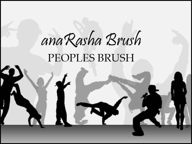 peoples brush