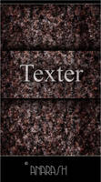 Texter_3 by anaRasha-stock
