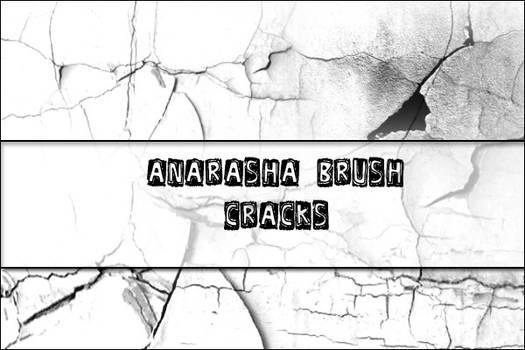 Cracks Brush