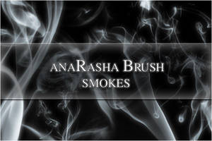 Smoke_brush by anaRasha-stock