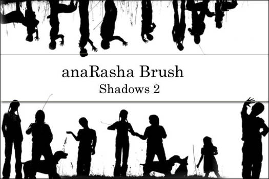 shadows Brush 2