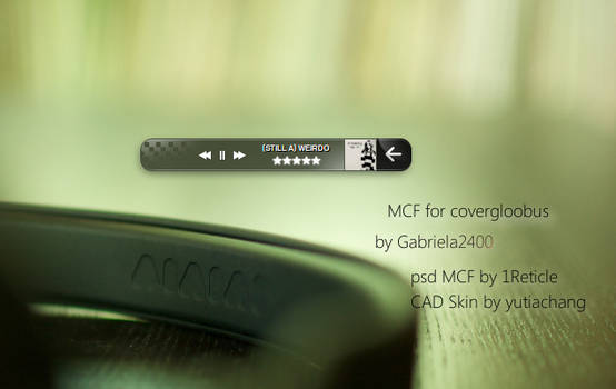 MCF for covergloobus