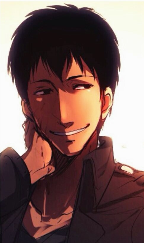 aot yandere bertholdt x shy reader part 2 by