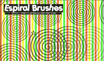 .EspiralStars Brushes  .