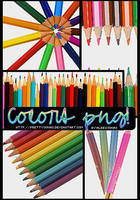 .Colors PNG. by PrettyJonas