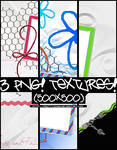 .3 PNG Textures.