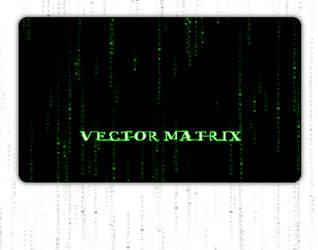 Vector Matrix Wallpapers