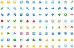 12x12 Free Toolbar Icons