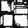 Grunge Borders rowena-graphics by rowena-graphics