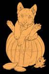 Halloween LineArt