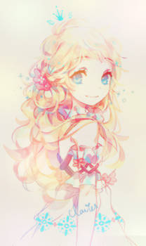 [29112016] PSD Coloring #1 by @Omori-Ori