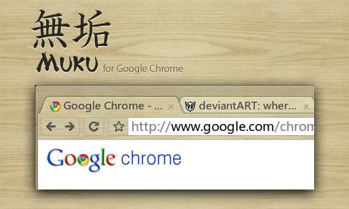Muku for Google Chrome by SerLinkzero