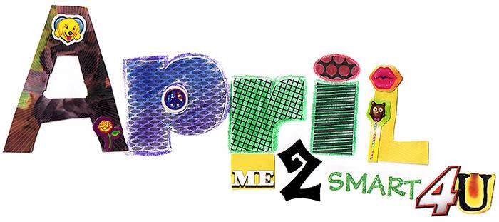 Trade/Gift - April - Me2Smart4u