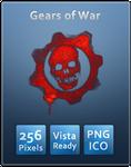 Gears of War Skull - No text