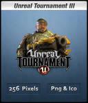 Unreal Tournament III - Malcom