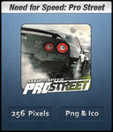 Need for Speed ProStreet Icon