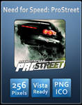 Need for Speed ProStreet Icon2