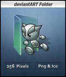 deviantArt Folder by Th3-ProphetMan