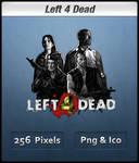 Left 4 Dead Icon 2