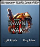 Dawn of War II Icon