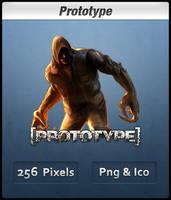 Prototype Icon by Th3-ProphetMan