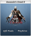 Assassin's Creed II Icon