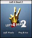 Left 4 Dead 2 Icon